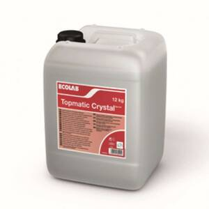 TOPMATIC CRYSTAL SPECIAL 12KG