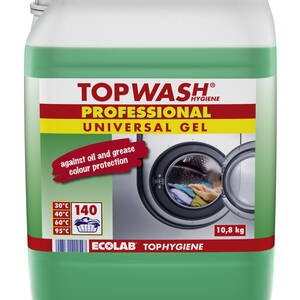 TOPWASH PROFESSIONAL GEL WASCHMITTEL EAST 10,8KG